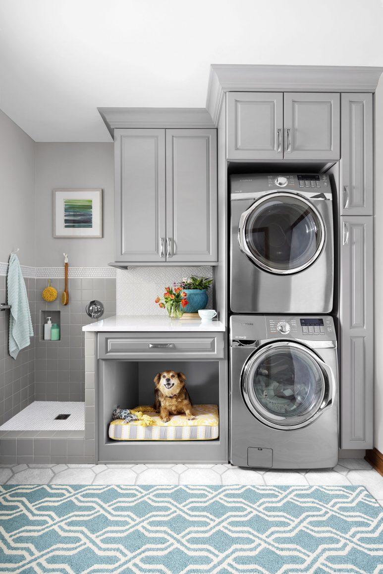dicas lavanderia