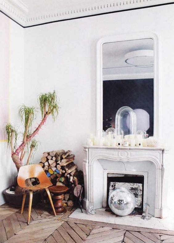 Globos de espelho: 15 motivos para você deixar o seu ambiente disco.