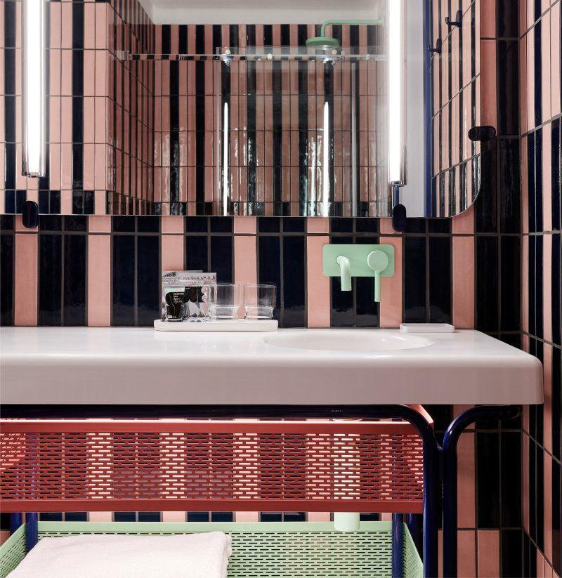 3 Truques Para Espaços Pequenos Que Apendemos Com O Hotel Mais Badalado De Londres