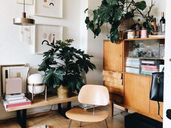 as maiores tendências de décor