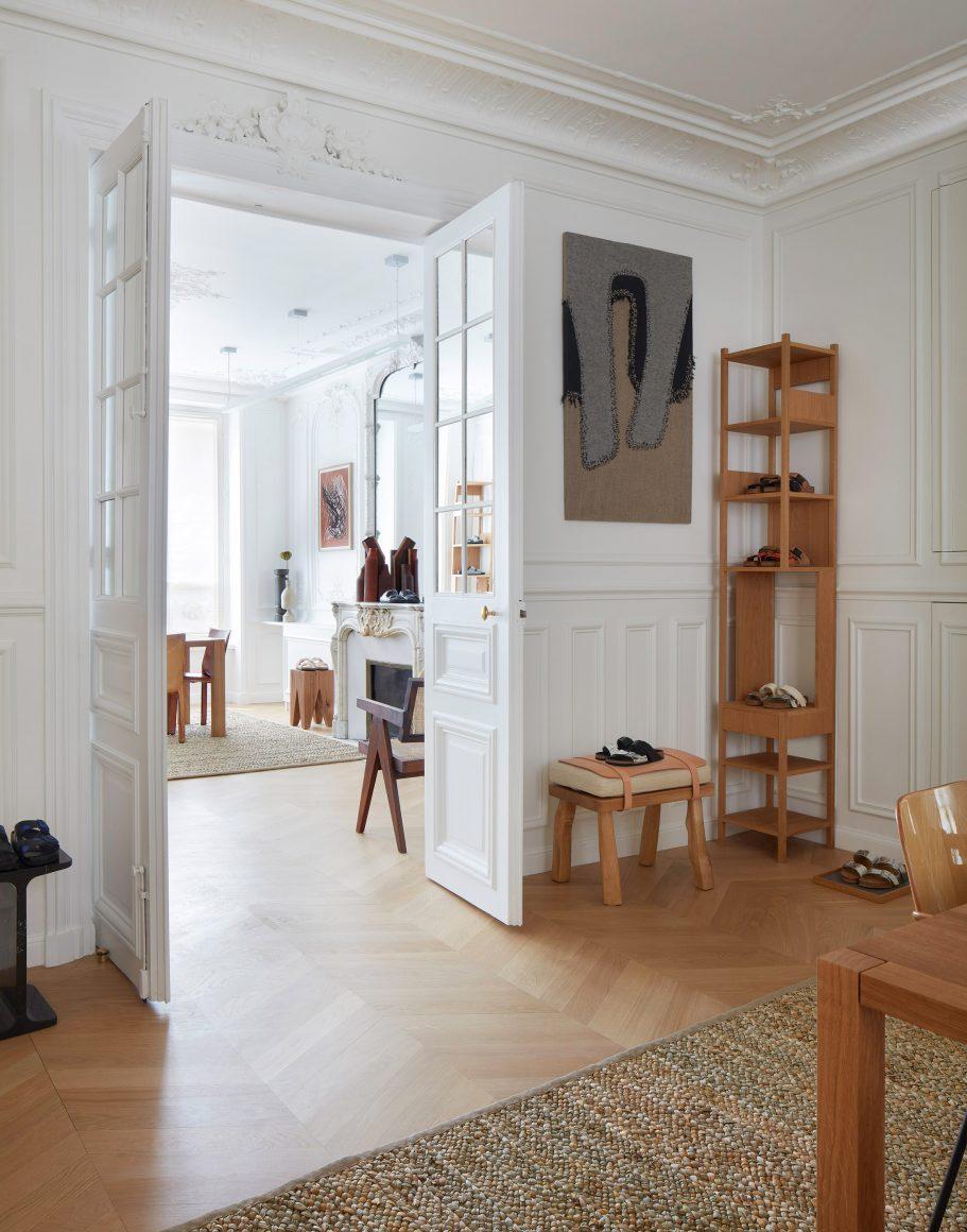 showroom birkenstock paris