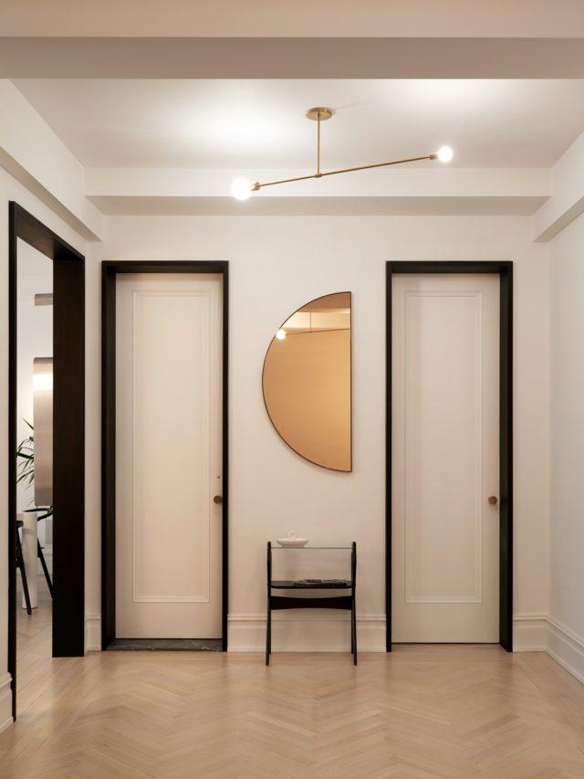 apartamento mid century