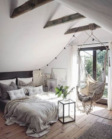 estilo nórdico decoração