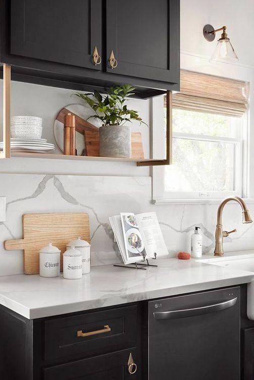 tendências na cozinha
