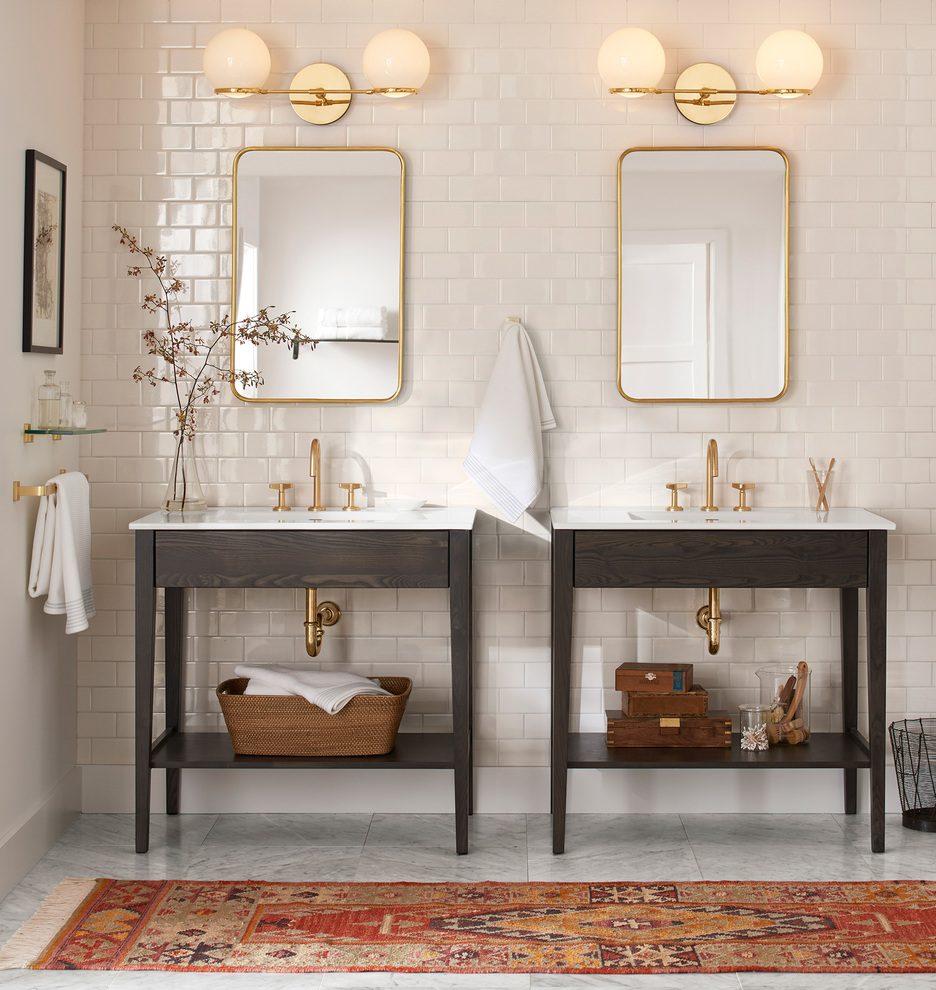 tendencias banheiro 2019