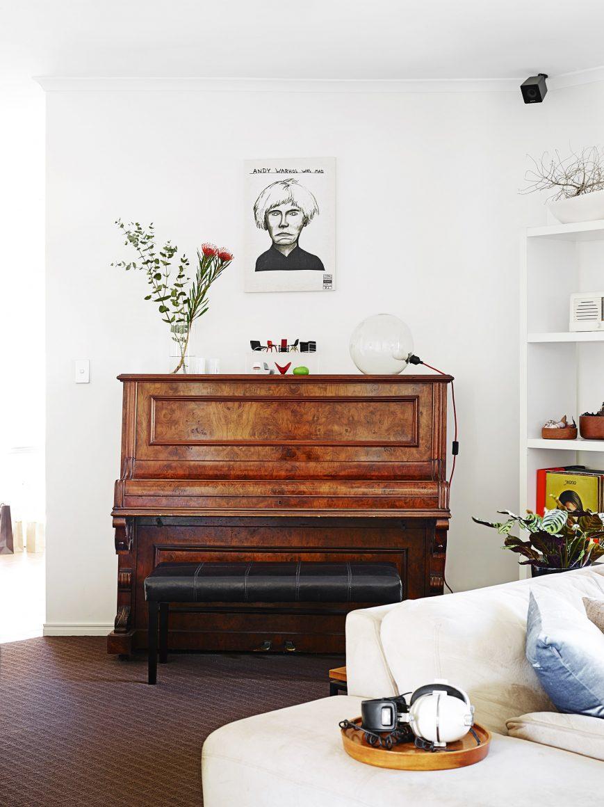 As Dicas De Decoração Do Time OH Para Um Apartamento Alugado