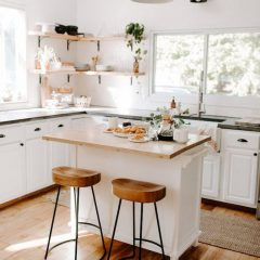Iluminação de Cozinha: Luminária Pendente