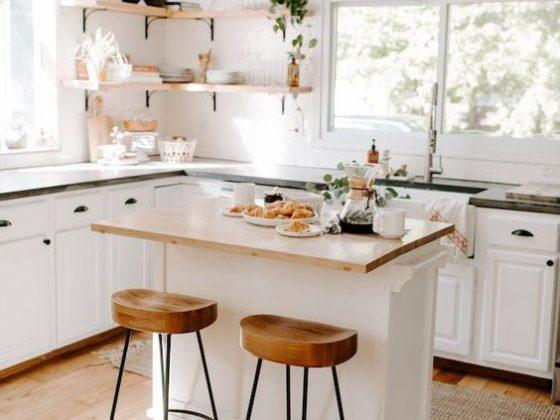 Os Melhores Lustres Pendentes Para Você Usar Na Sua Cozinha