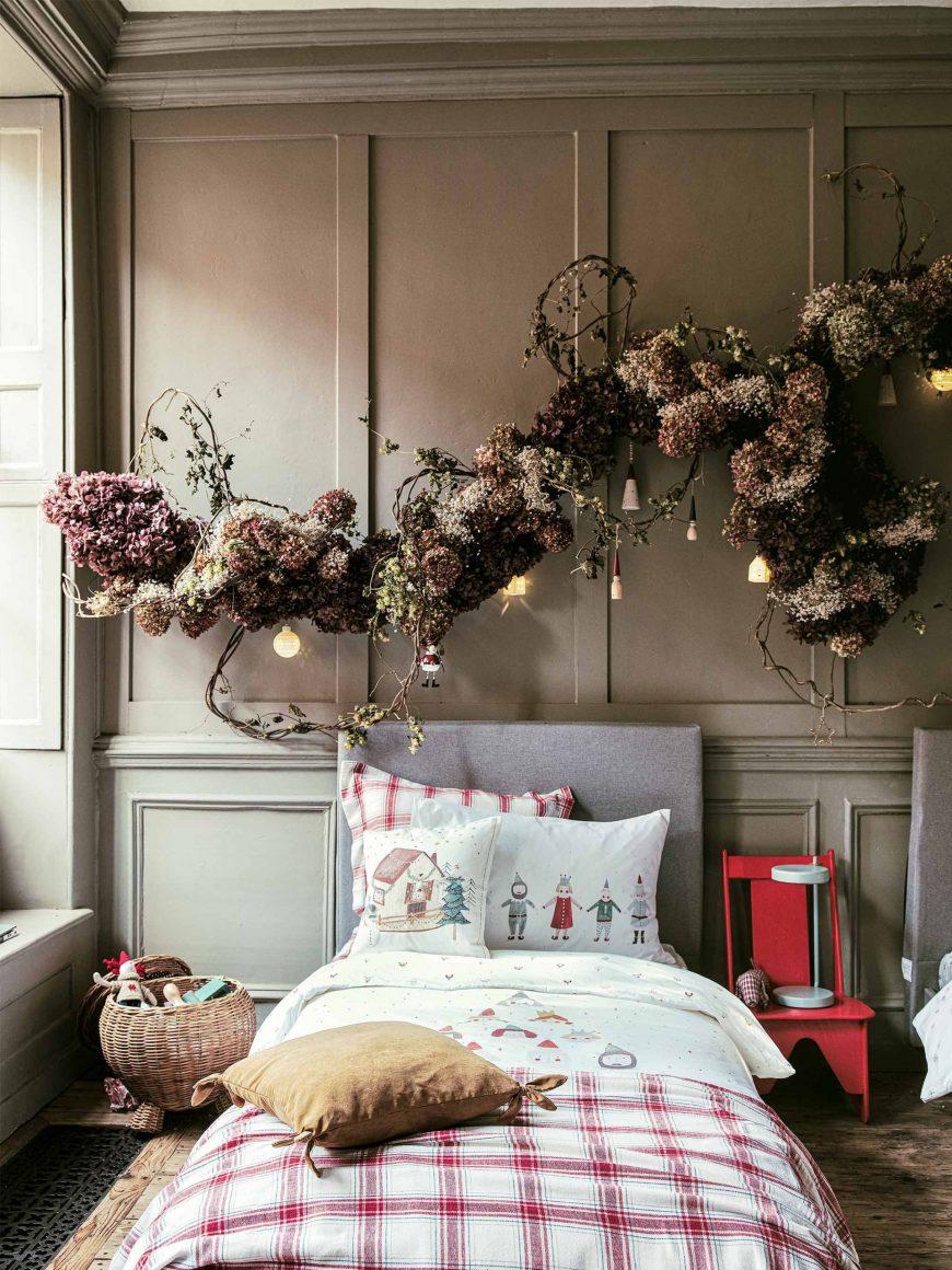 Natal Em Casa: A Nova Coleção De Natal Da Zara Home