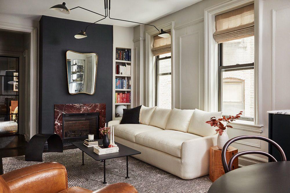 3 Layouts Para Salas De Estar Pequenas Que Vão Te Fazer Querer Um Apartamento Pequeno3 Layouts Para Salas De Estar Pequenas Que Vão Te Fazer Querer Um Apartamento Pequeno