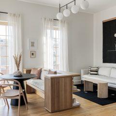 3 Layouts Para Uma Sala De Estar Pequena Que Vão Te Fazer Querer Um Apartamento Pequeno