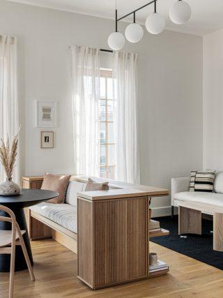 3 Layouts Para Salas De Estar Pequenas Que Vão Te Fazer Querer Um Apartamento Pequeno