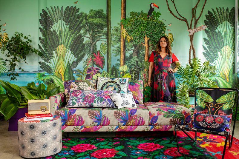 O fantástico mundo de Adriana Barra por Westwing