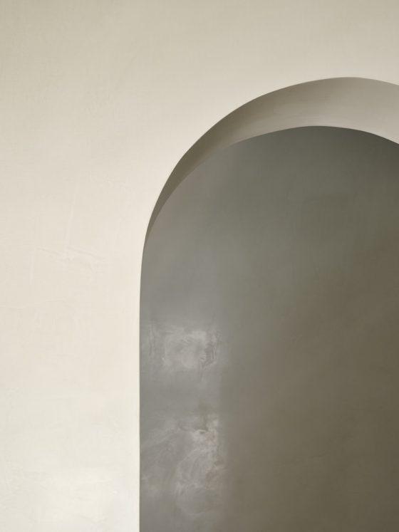 Os Arcos Estão Tomando Conta Do Design De Interiores