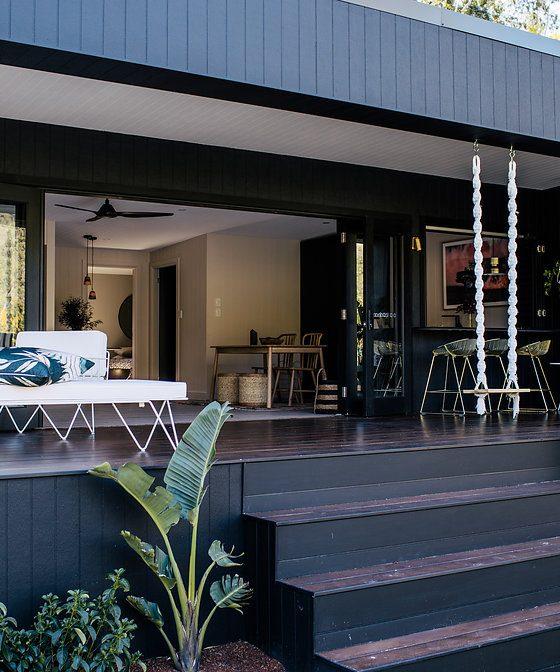 9 espaços ao ar livre que vão te proporcionar um verão mais alegre. Agora você vai poder aproveitar toda a sua área externa nessa estação.