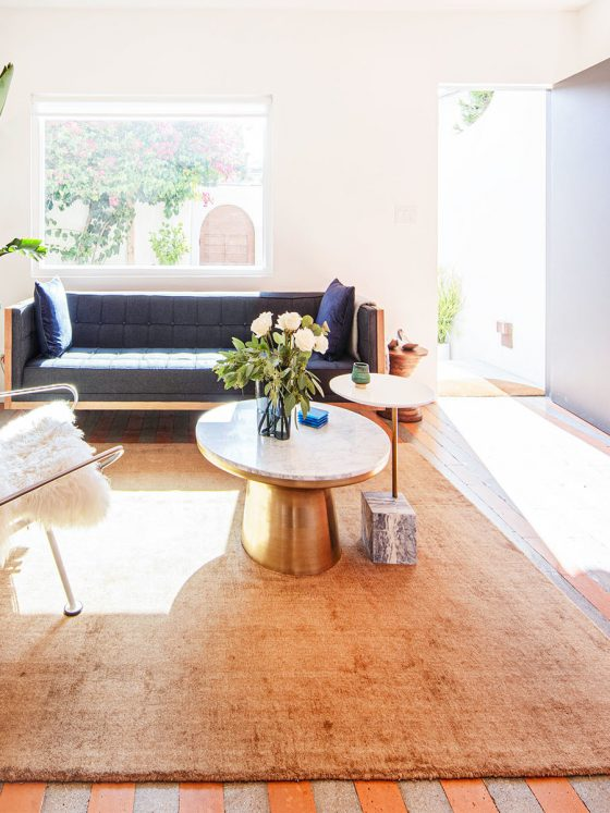 A Casa Dessa Designer De Jóias É Como Viver Al Fresco