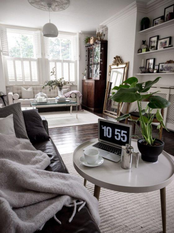 Como Compor Uma Casa Aconchegante