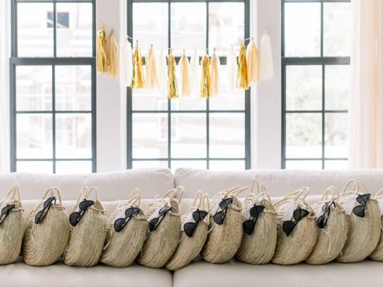 5 Coisas Que Não Podem Faltar Na Gift Bag Do Seu Casamento