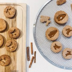 Receita dos Biscoitos Churros Que Todo Mundo Vai Amar