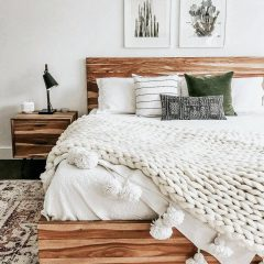 4 Passos Para Uma Casa Aconchegante
