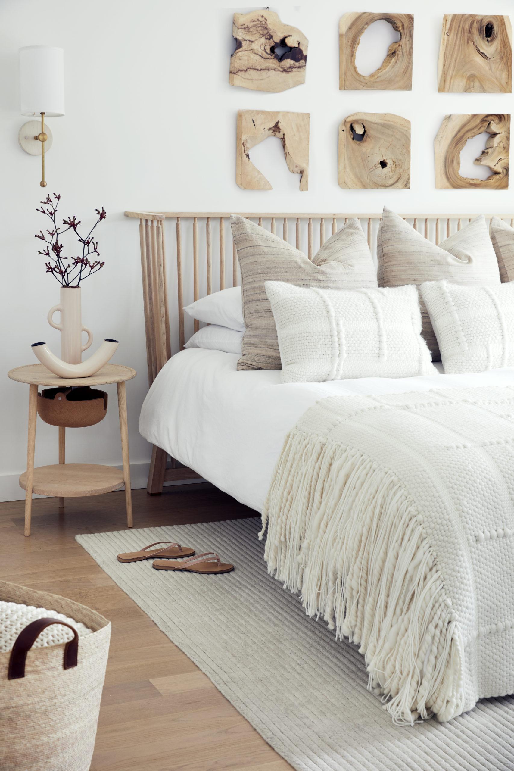 5 dicas para projetar seu quarto para um sono tranquilo