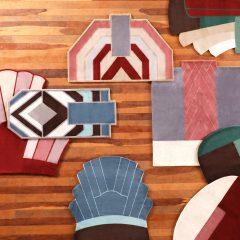 Westwing e Luiza Perea: Formas Geométricas, Texturas e Muita Bossa.