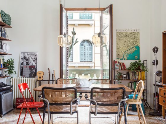 As Salas De Jantar Que Nos Inspiram Este Ano