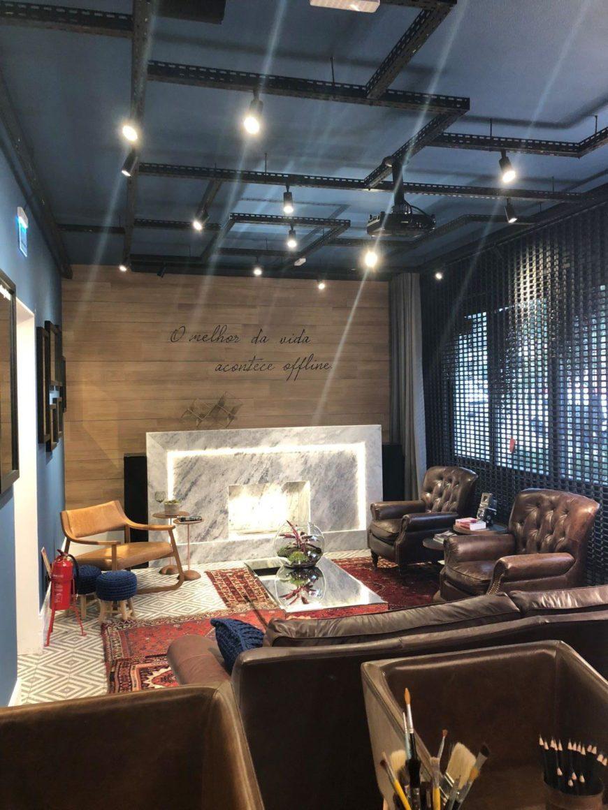 Home Atelier - Espaço 3 Arquitetura.