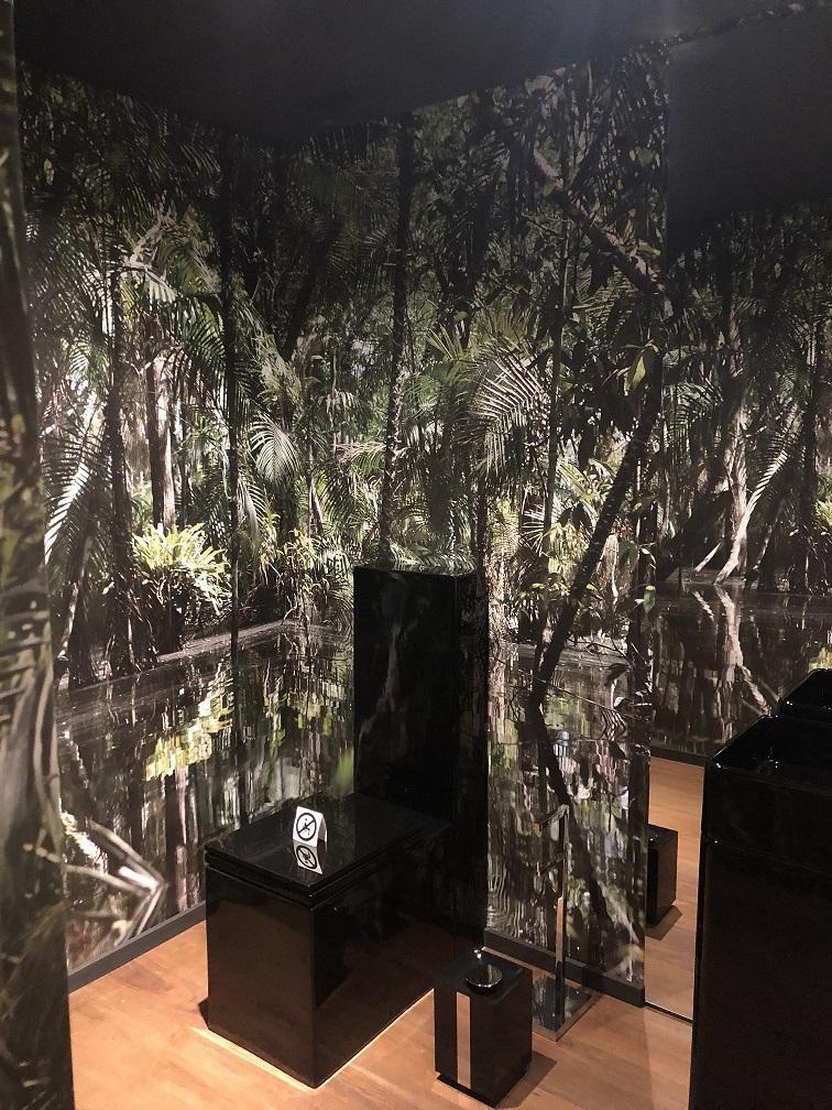 Living da Figueira - Amanda Fratin Kreling e Daniel Moraes banheiro
