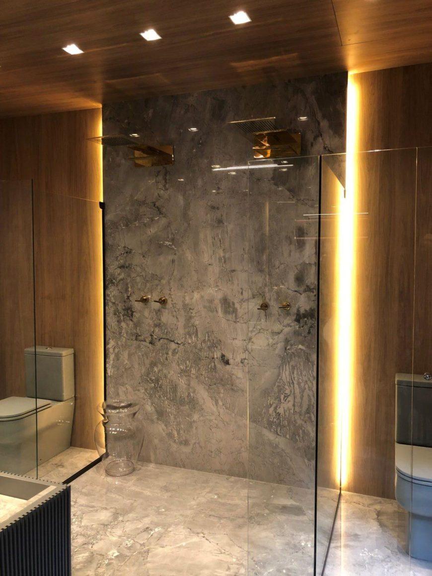 Refúgio a Dois by Karsten - Karen Feldman banheiro