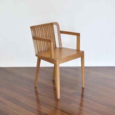 cadeiras design- cadeira ripa