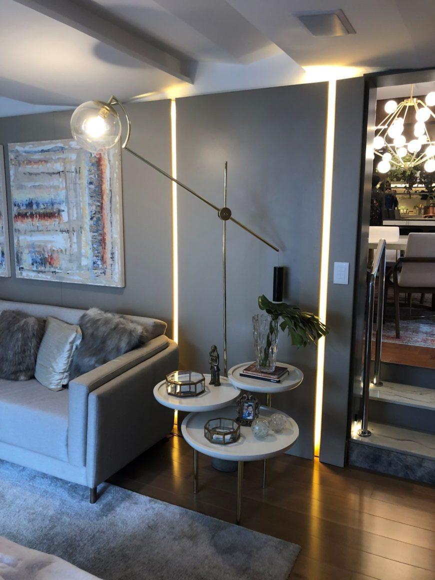 Celebration Living Room - Carol e Gustavo Heck