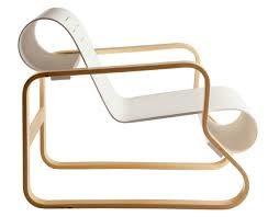 Cadeira Paimio branca