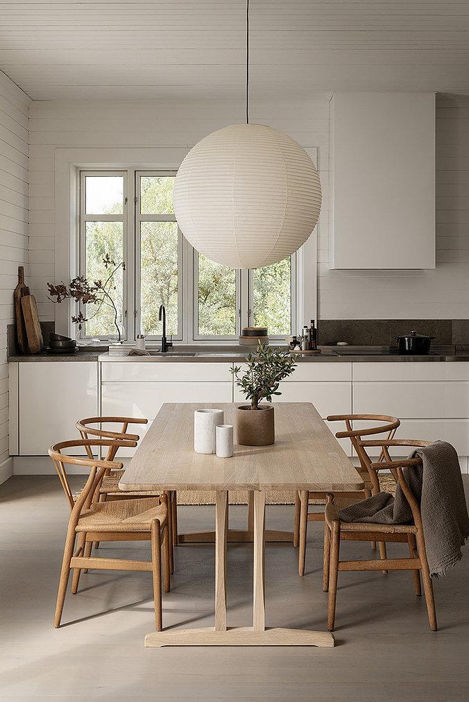Simplicidade e Minimalismo No Seu Melhor Momento | Original Home