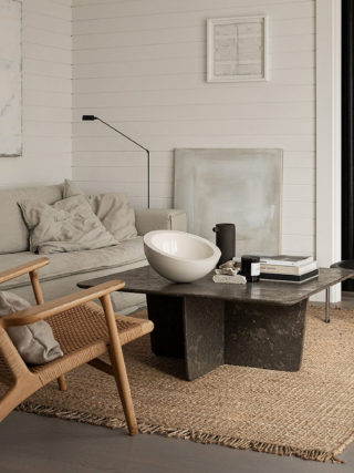 Simplicidade e Minimalismo No Seu Melhor Momento   Original Home