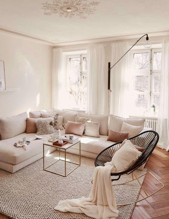 Elevando Sua Mesa de Centro | Original Home