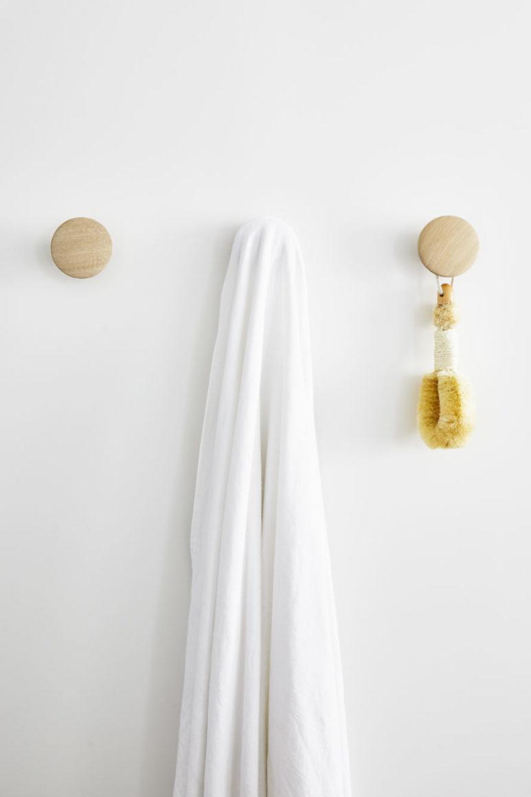 Um Loft No Soho: Transformação Com Mármore, Madeira e Veludo.