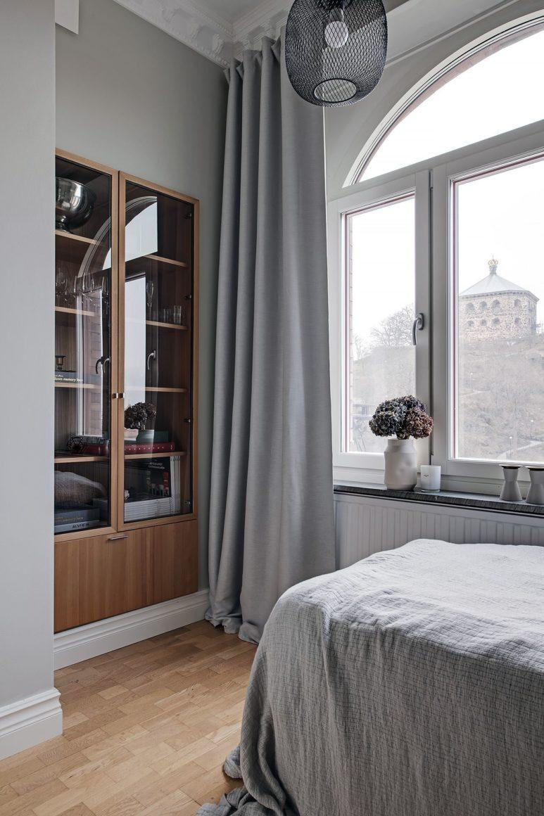 Um Apartamento Lindo e Com Layout Inteligente