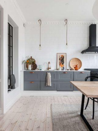 Como Projetar A Cozinha Perfeita   Original Home